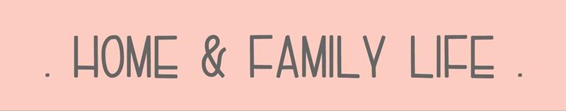 home and family life - my upsidedown umbrella