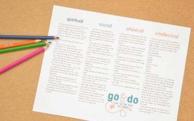 50+ Goal Setting Ideas for PRIMARY Children