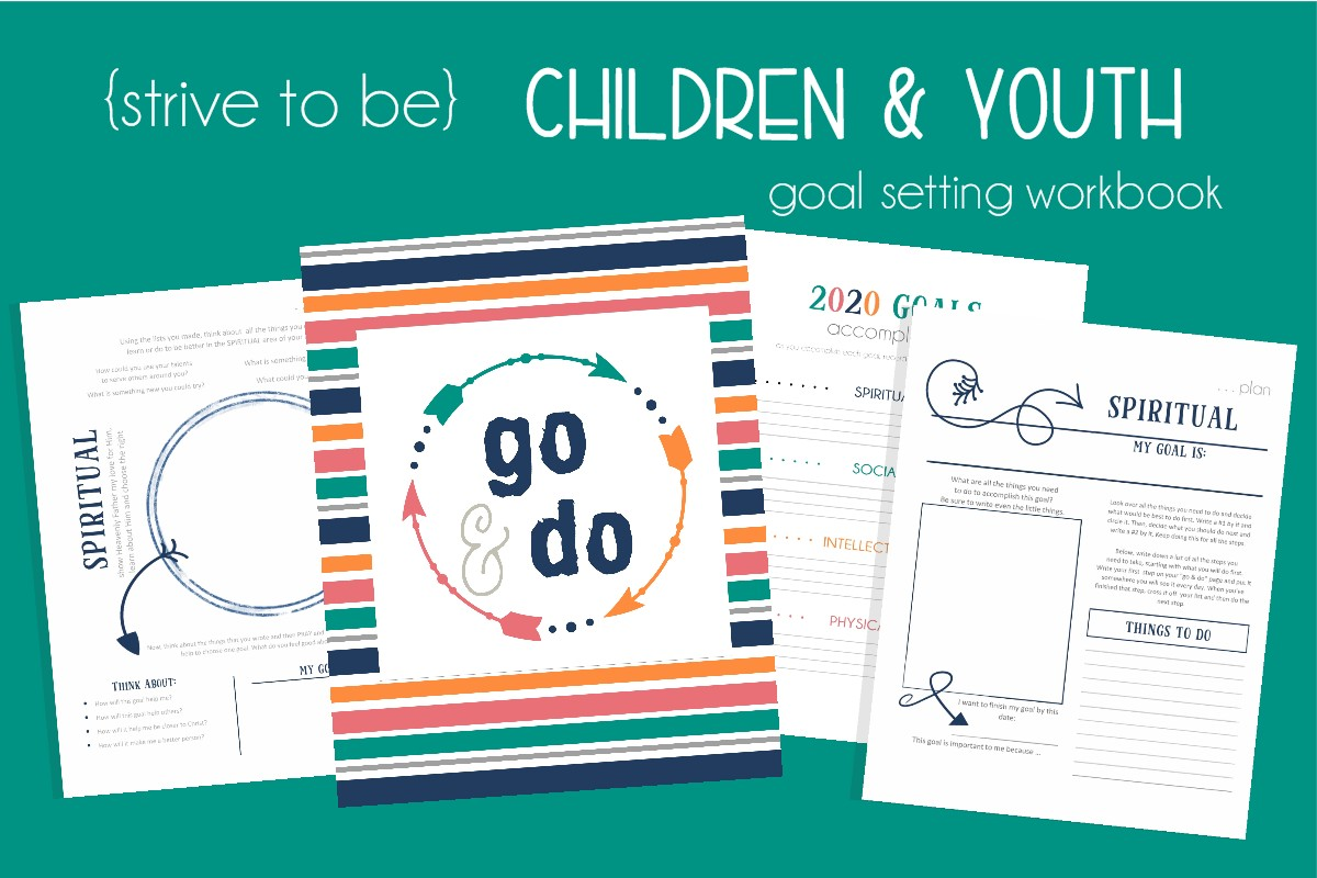 children and youth planner