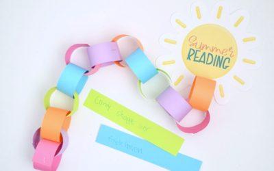 Summer Reading Chain