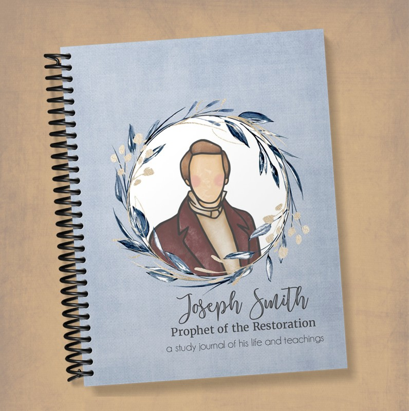 joseph smith workbook