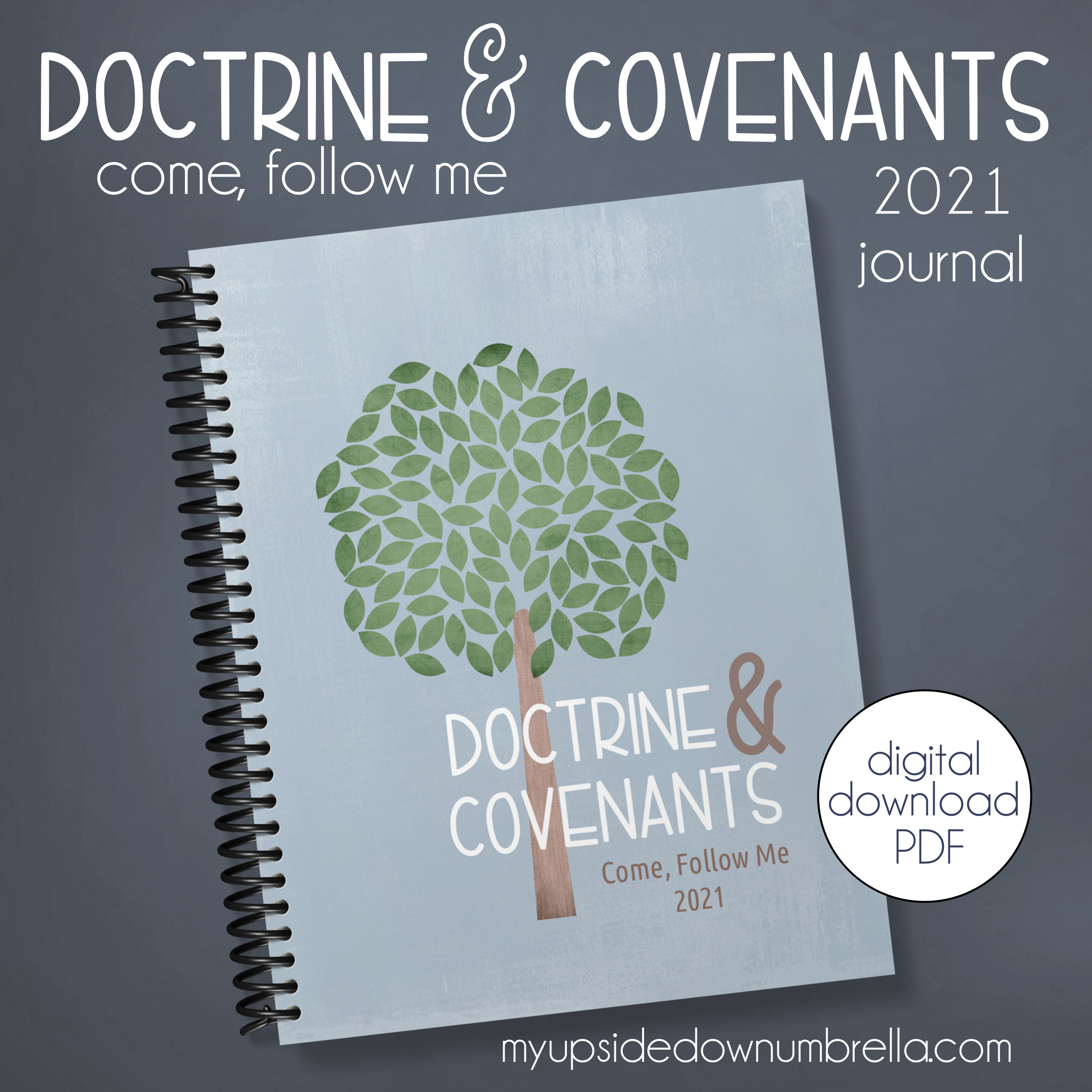 come follow me doctrine and covenants study guide