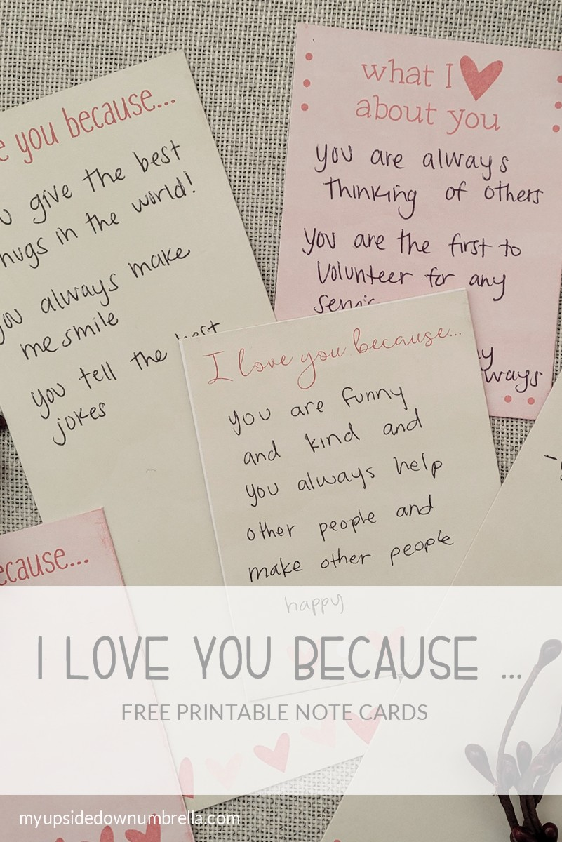 ministering cards for valentines day free printable i love you because cards