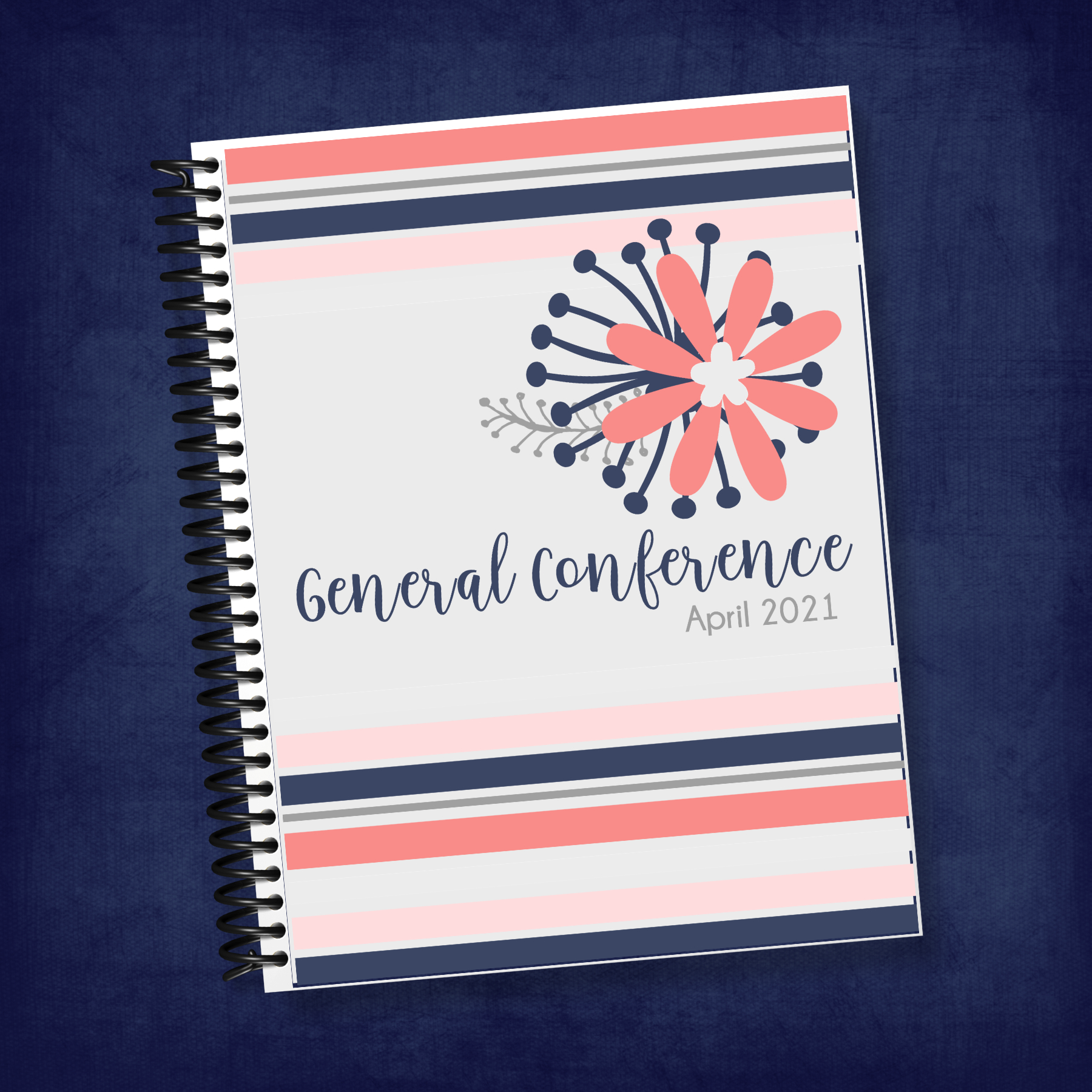 general conference study guide