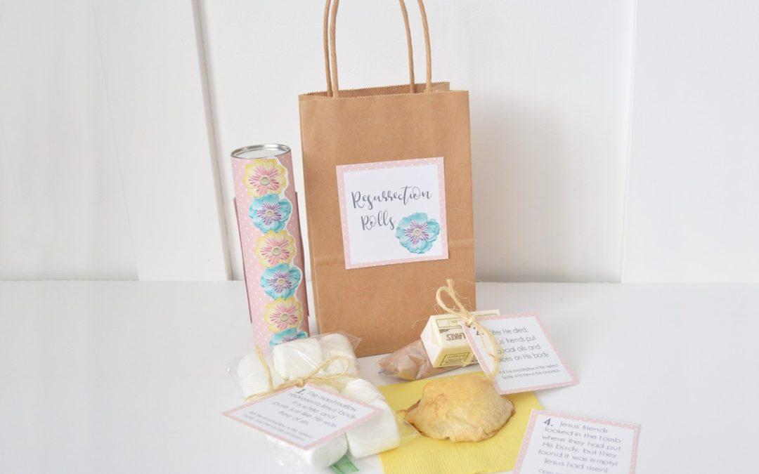Resurrection Rolls Gift Kit